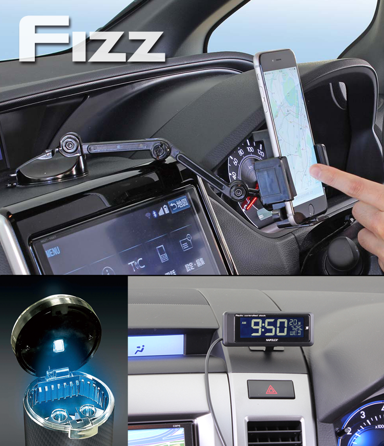 Brand:FIZZ(High Quality Automotive Product)
